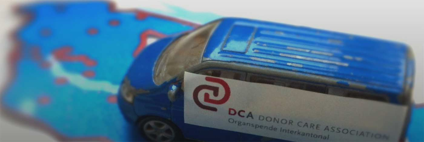 Donor Care Association